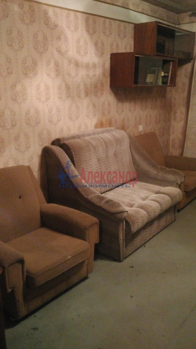2-комнатная квартира (55м2) в аренду по адресу Просвещения просп., 87— фото 2 из 7