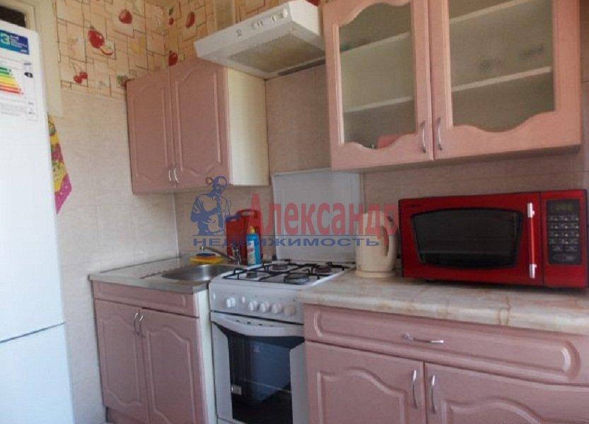 2-комнатная квартира (57м2) в аренду по адресу Богатырский пр., 49— фото 3 из 5