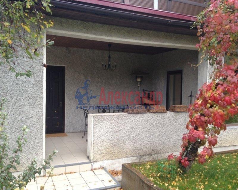 Дом (240м2) в аренду — фото 5 из 23