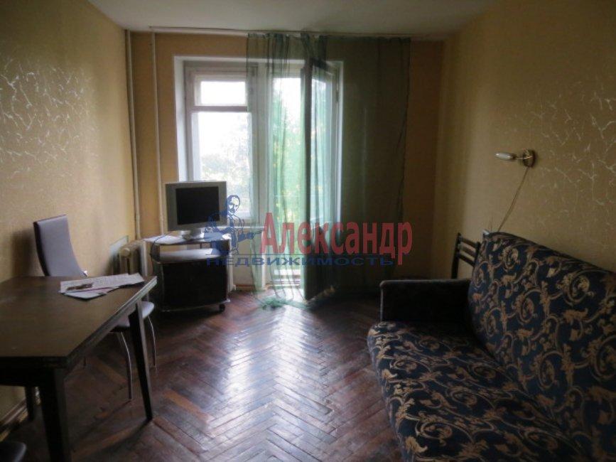 1-комнатная квартира (30м2) в аренду по адресу Апрельская ул., 5— фото 1 из 1