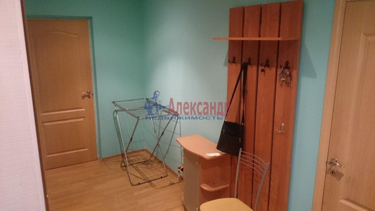 2-комнатная квартира (50м2) в аренду по адресу Комендантский пр., 20— фото 8 из 10