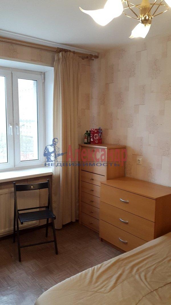 2-комнатная квартира (53м2) в аренду по адресу Политехническая ул., 17— фото 3 из 8