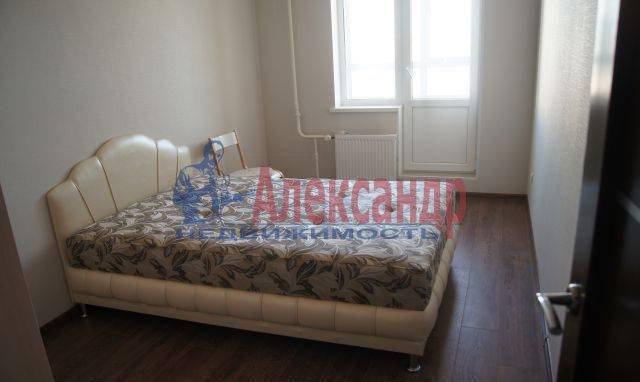2-комнатная квартира (50м2) в аренду по адресу Туристская ул., 23— фото 3 из 8