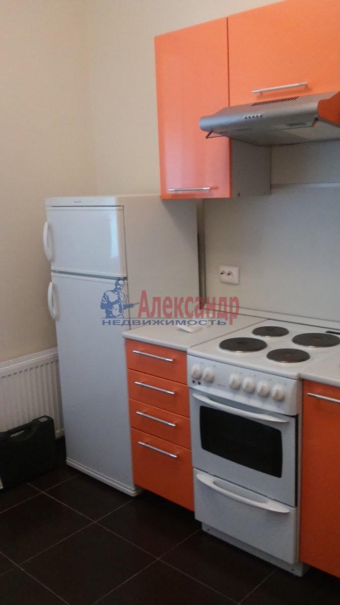 1-комнатная квартира (40м2) в аренду по адресу Просвещения пр., 15— фото 5 из 8