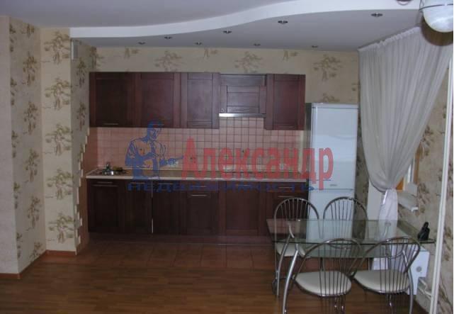 1-комнатная квартира (45м2) в аренду по адресу Марата ул.— фото 4 из 4