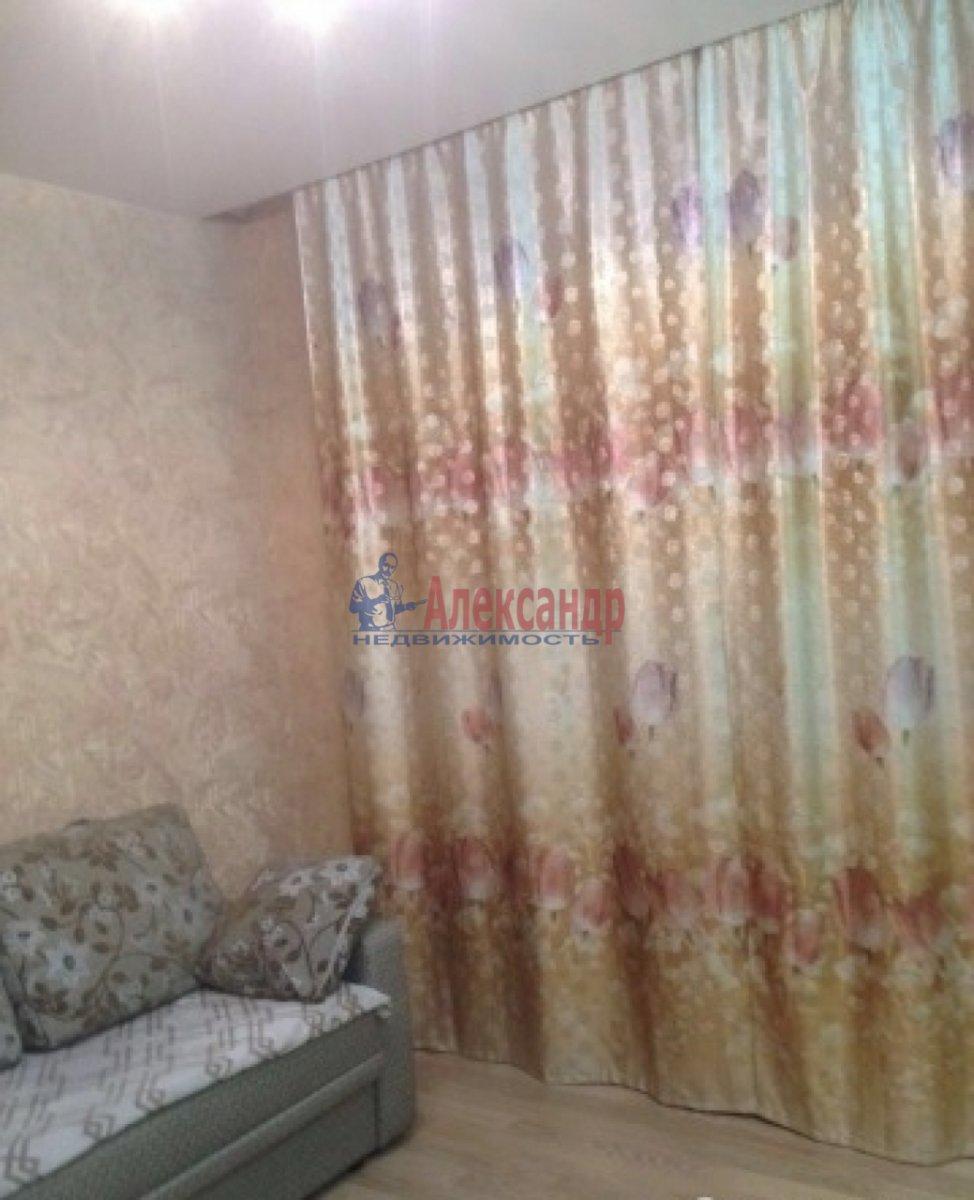 2-комнатная квартира (75м2) в аренду по адресу Богатырский пр., 49— фото 5 из 10