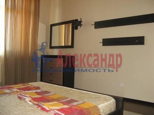 2-комнатная квартира (70м2) в аренду по адресу Варшавская ул., 23— фото 7 из 7