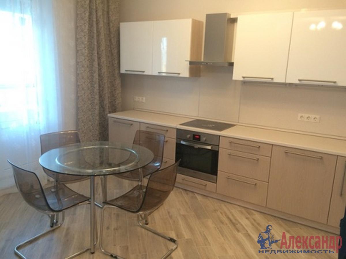 2-комнатная квартира (60м2) в аренду по адресу Киевская ул., 6— фото 8 из 10