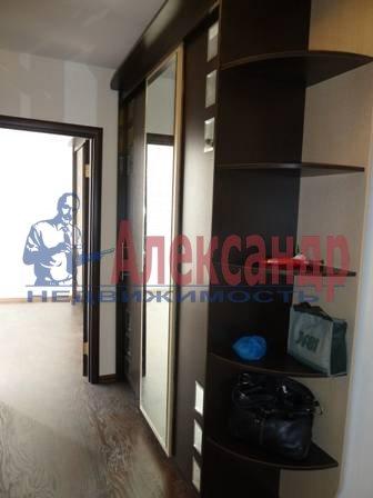 2-комнатная квартира (60м2) в аренду по адресу Юрия Гагарина просп., 14— фото 6 из 9