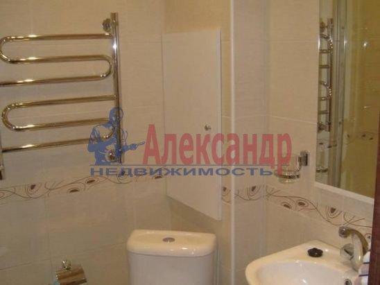 1-комнатная квартира (30м2) в аренду по адресу Чайковского ул., 54— фото 5 из 9