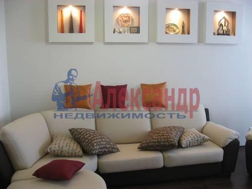 2-комнатная квартира (75м2) в аренду по адресу Вознесенский пр., 49— фото 9 из 17