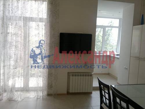 2-комнатная квартира (63м2) в аренду по адресу Казанская ул., 34— фото 1 из 6