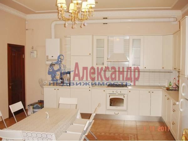 4-комнатная квартира (200м2) в аренду по адресу Лиговский пр., 57— фото 5 из 5
