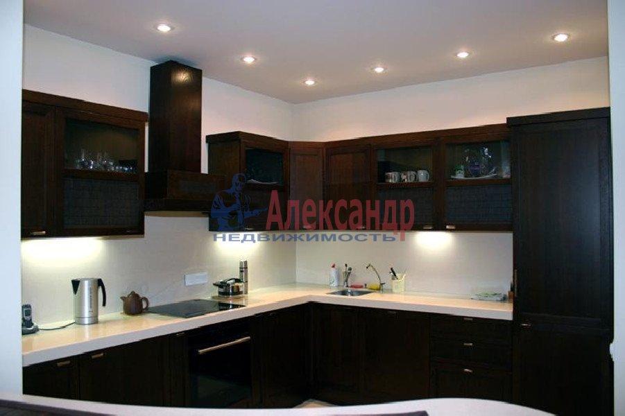 2-комнатная квартира (44м2) в аренду по адресу Новосмоленская наб., 6— фото 1 из 3