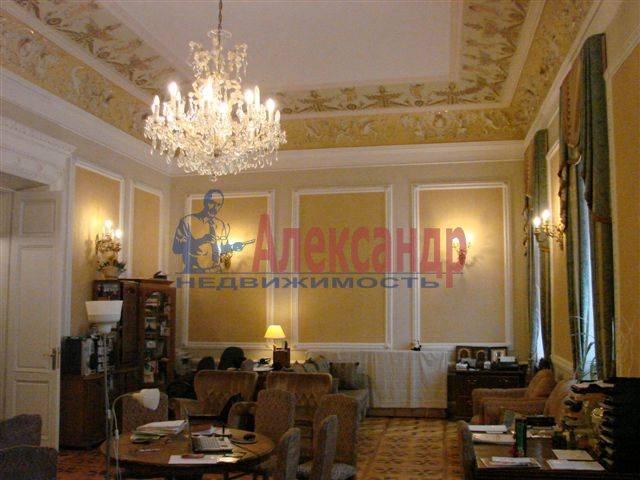 2-комнатная квартира (140м2) в аренду по адресу Итальянская ул., 6— фото 3 из 7