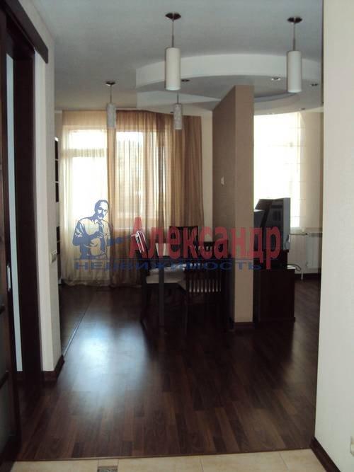 2-комнатная квартира (70м2) в аренду по адресу Тверская ул., 6— фото 10 из 10
