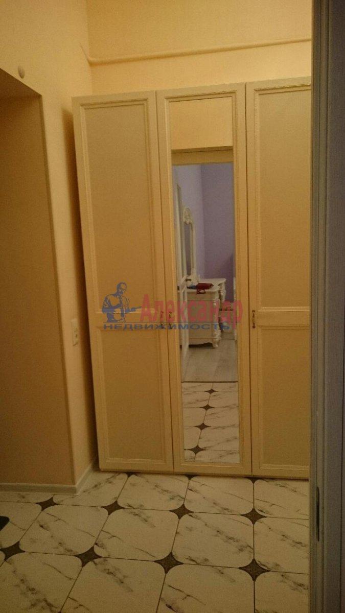 1-комнатная квартира (62м2) в аренду по адресу Восстания ул., 27-24— фото 11 из 15