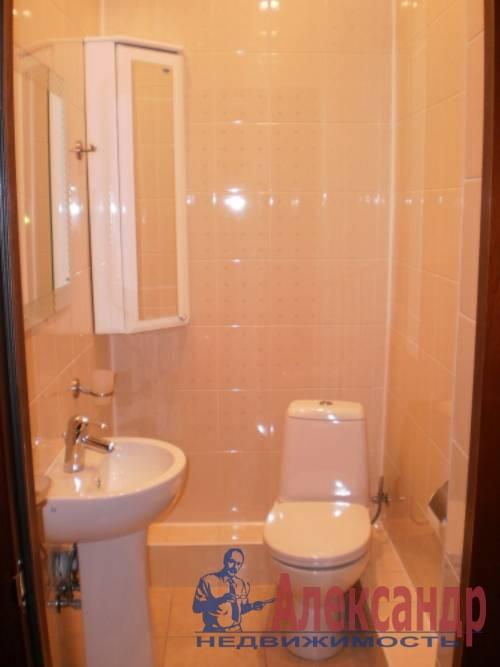 2-комнатная квартира (68м2) в аренду по адресу Энгельса пр., 148— фото 6 из 9