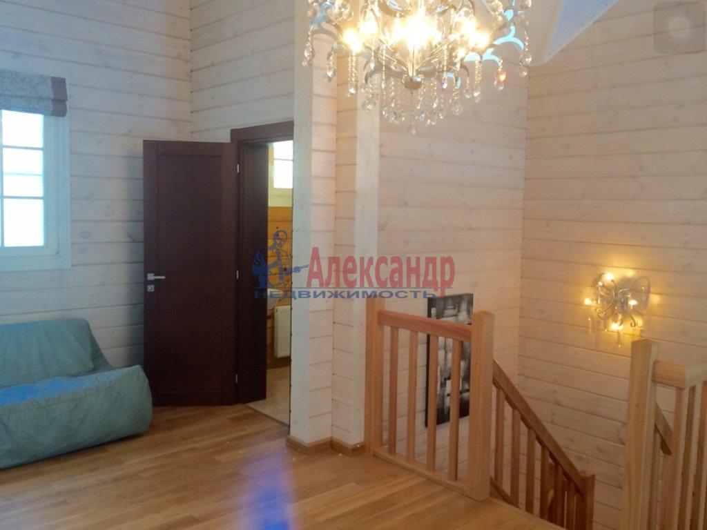 Дом (360м2) в аренду — фото 8 из 13