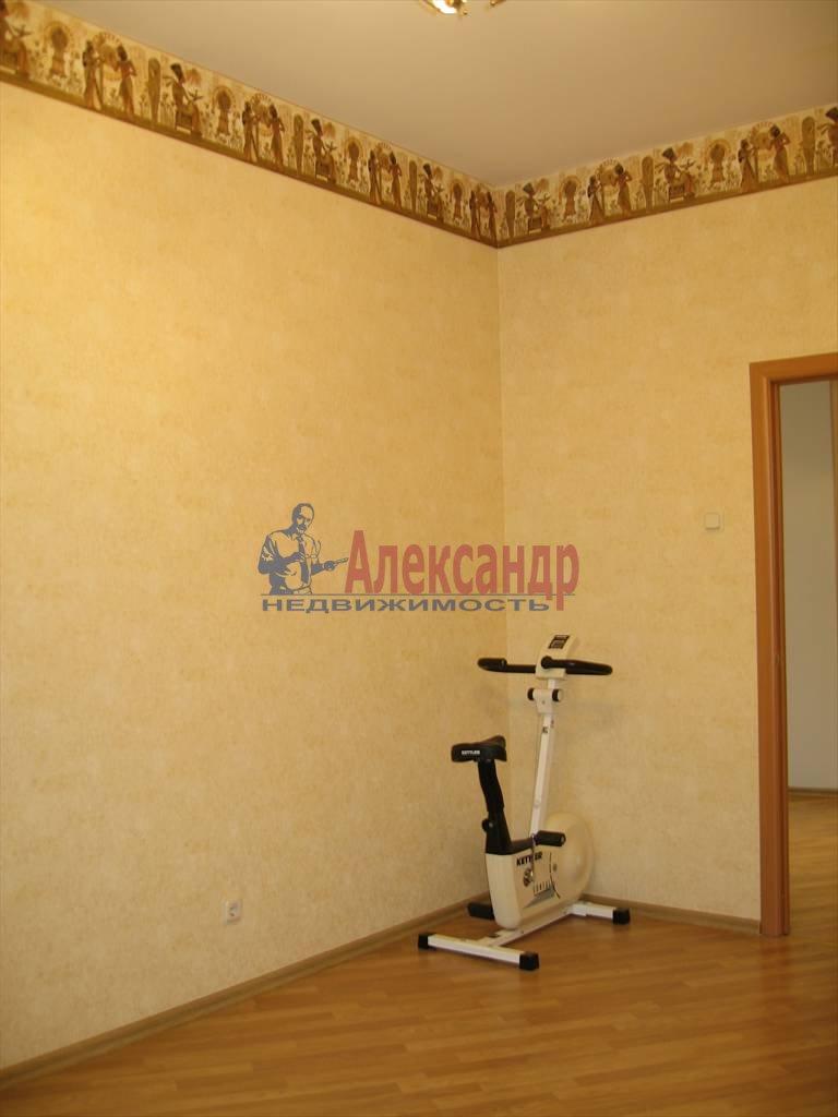 3-комнатная квартира (140м2) в аренду по адресу Константиновский пр., 1— фото 8 из 13
