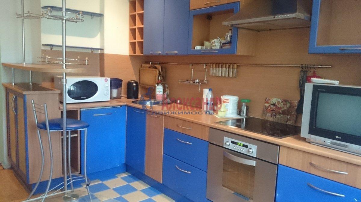 2-комнатная квартира (50м2) в аренду по адресу Комендантский пр., 20— фото 10 из 10