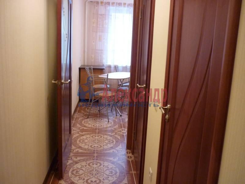 1-комнатная квартира (41м2) в аренду по адресу Косыгина пр., 32— фото 4 из 7
