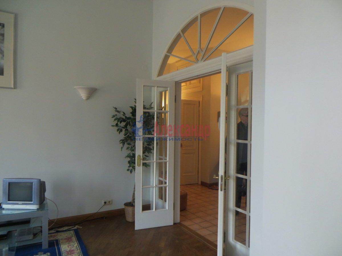 3-комнатная квартира (100м2) в аренду по адресу Большая Конюшенная ул., 5— фото 5 из 11