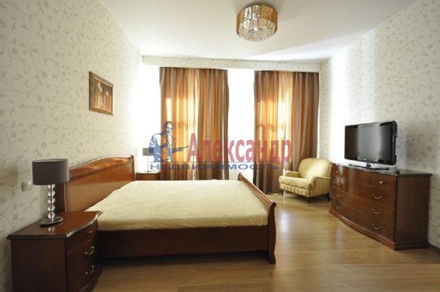 5-комнатная квартира (165м2) в аренду по адресу Большая Морская ул., 31— фото 2 из 7