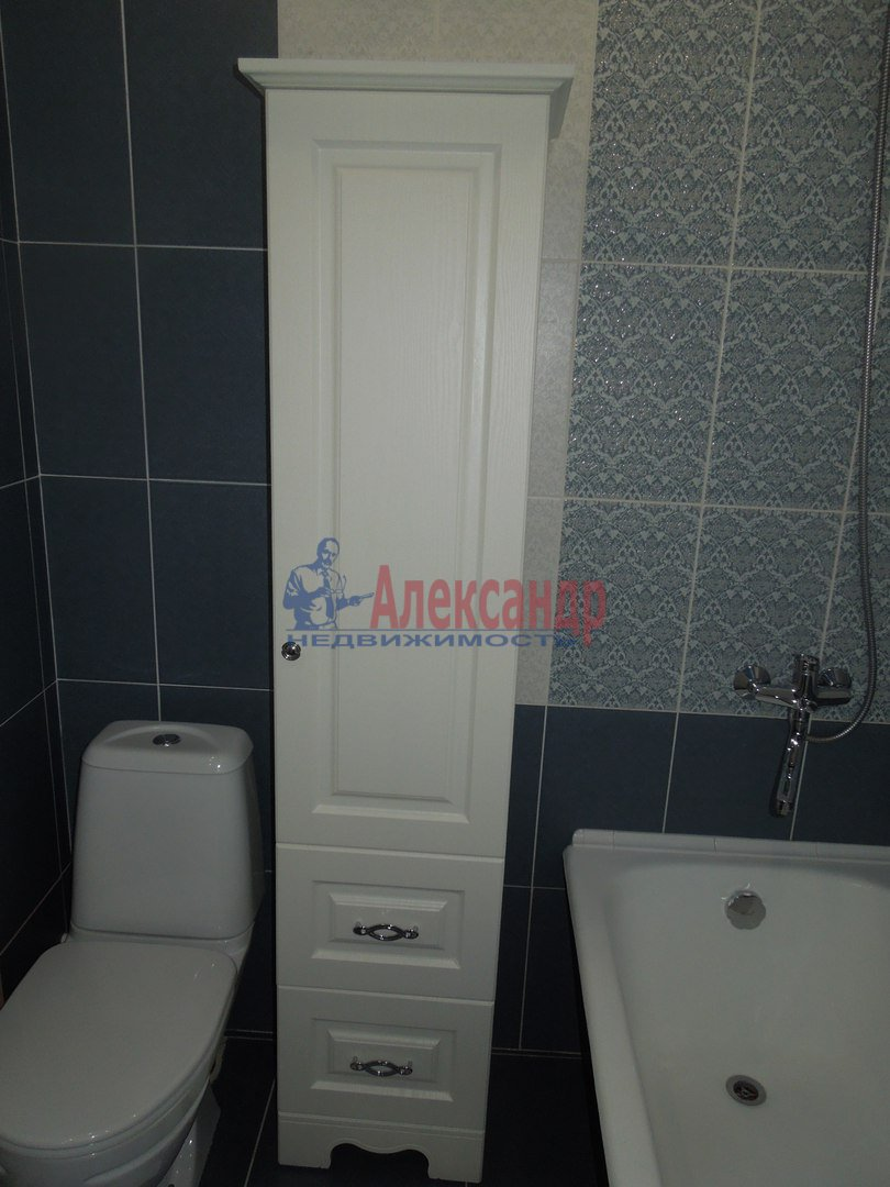 1-комнатная квартира (41м2) в аренду по адресу Космонавтов просп., 37— фото 4 из 9