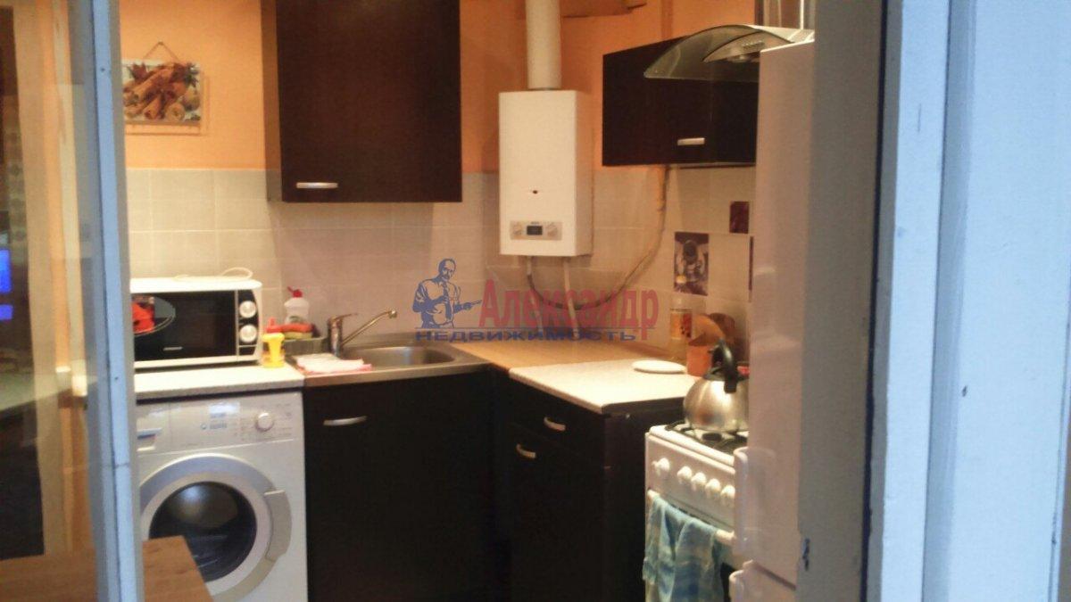 Комната в 2-комнатной квартире (50м2) в аренду по адресу Металлострой пос., Богайчука ул., 22— фото 4 из 4