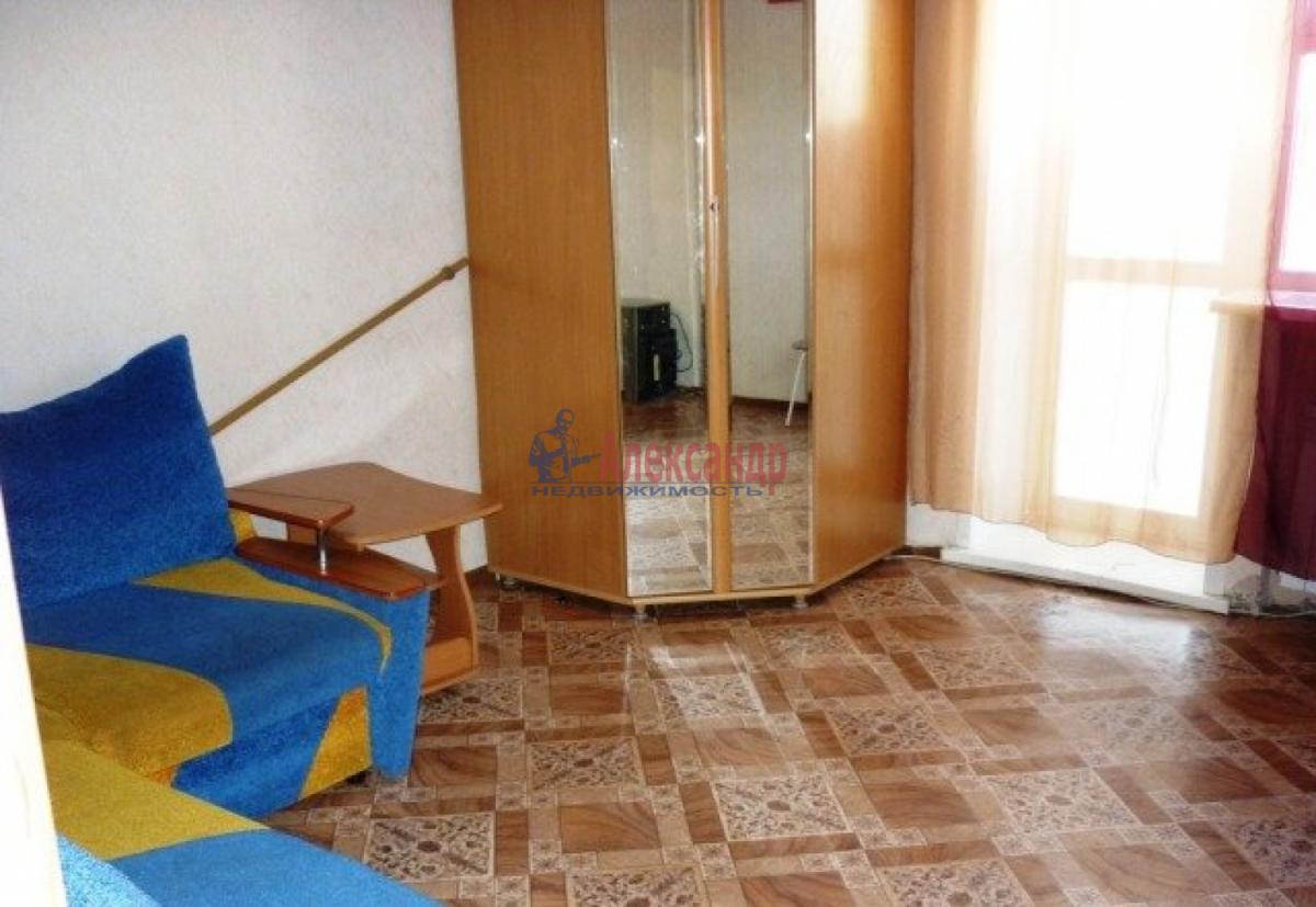 Комната в 2-комнатной квартире (48м2) в аренду по адресу Олеко Дундича ул., 11— фото 4 из 6
