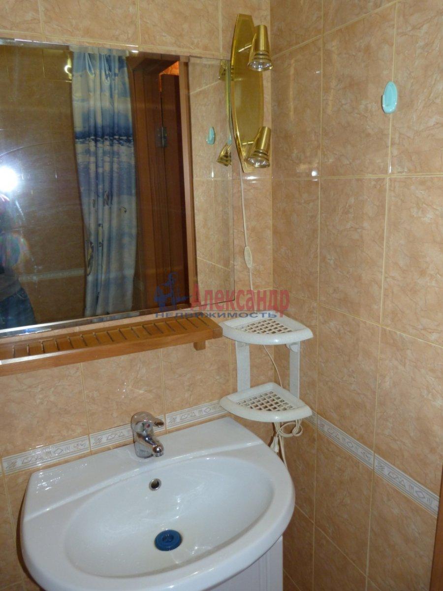1-комнатная квартира (40м2) в аренду по адресу Константиновский пр., 18— фото 7 из 10
