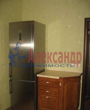 2-комнатная квартира (75м2) в аренду по адресу Ярославский пр., 95— фото 7 из 8