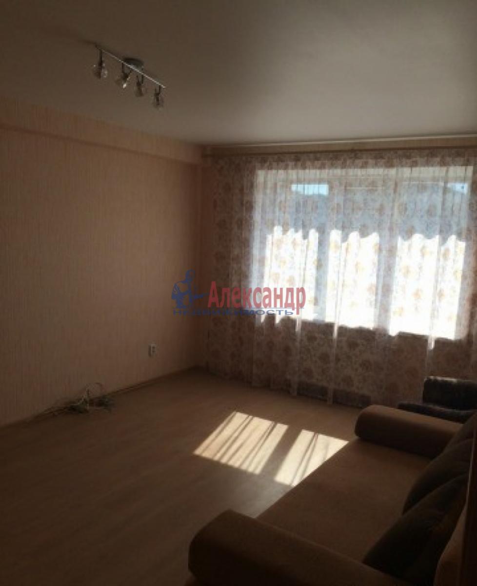 1-комнатная квартира (38м2) в аренду по адресу Дачный пр., 36— фото 4 из 4