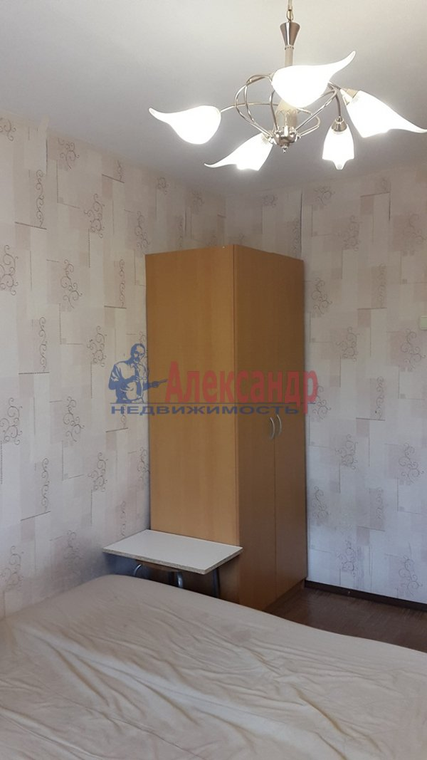 2-комнатная квартира (53м2) в аренду по адресу Политехническая ул., 17— фото 6 из 11