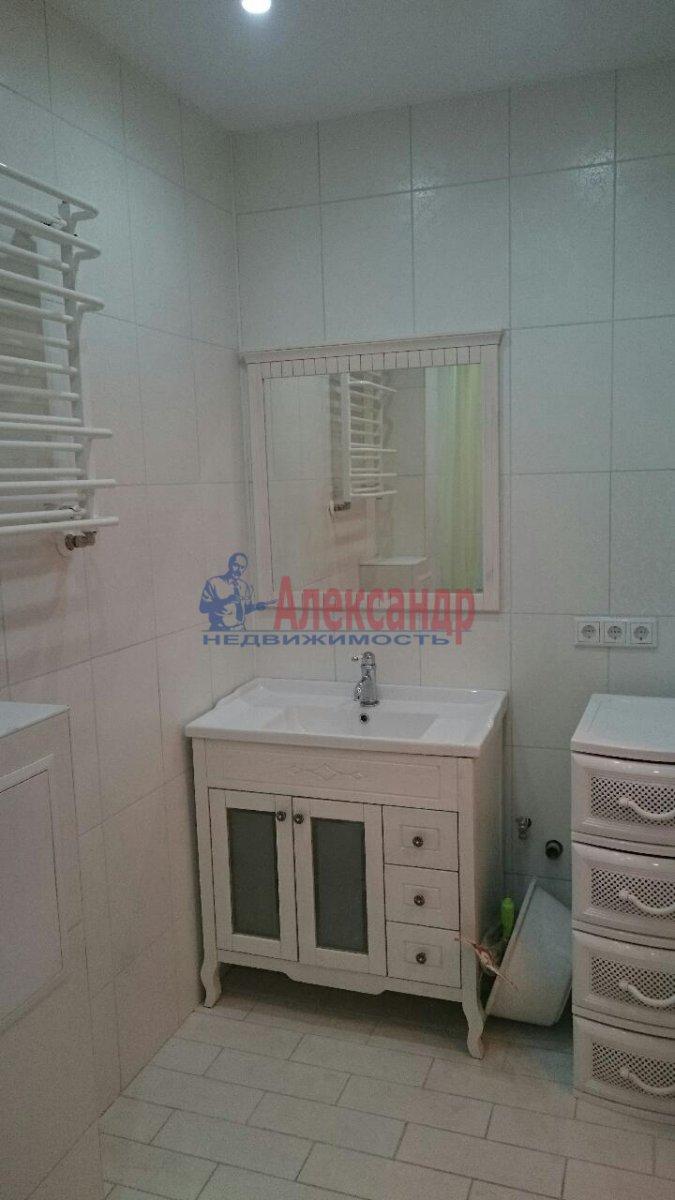 1-комнатная квартира (62м2) в аренду по адресу Восстания ул., 27-24— фото 14 из 15