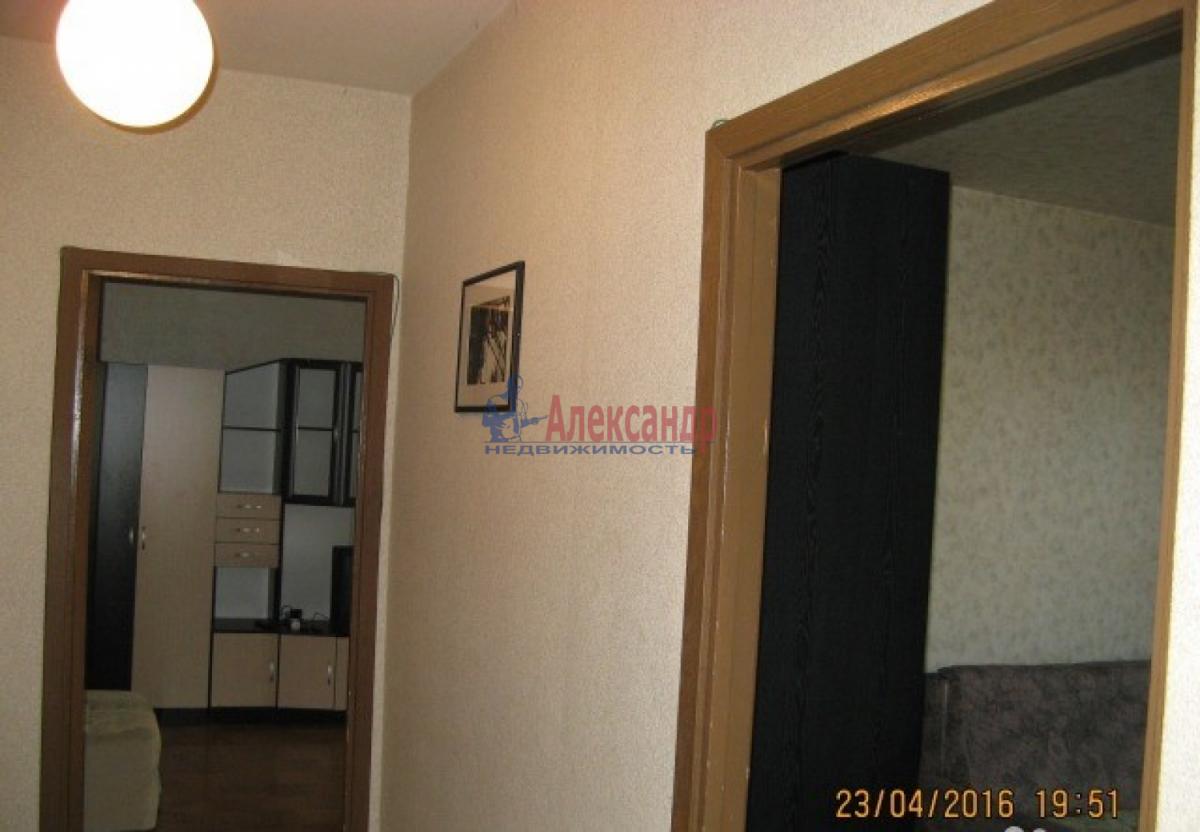 2-комнатная квартира (53м2) в аренду по адресу Наличная ул., 36— фото 6 из 7