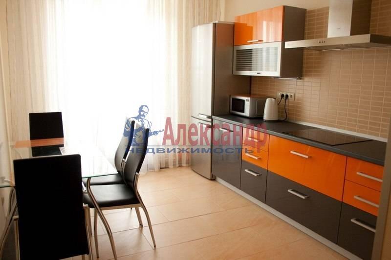 2-комнатная квартира (64м2) в аренду по адресу Коломяжский пр., 15— фото 6 из 6