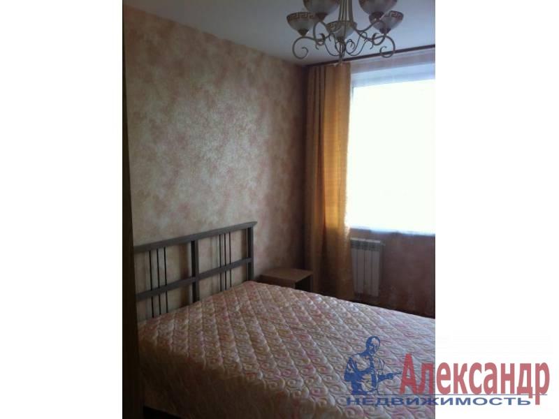 3-комнатная квартира (78м2) в аренду по адресу Гражданский пр., 90— фото 8 из 16