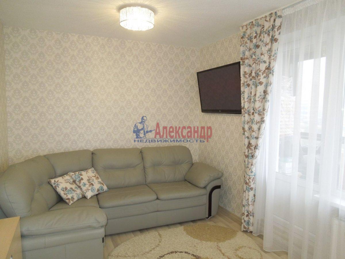 1-комнатная квартира (41м2) в аренду по адресу Космонавтов просп., 37— фото 5 из 9