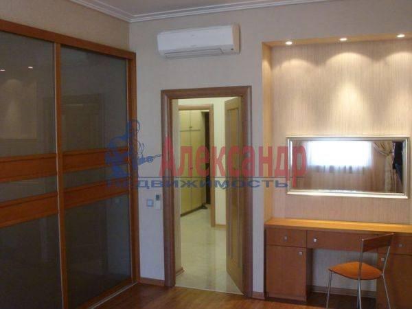 2-комнатная квартира (65м2) в аренду по адресу Волховский пер., 4— фото 5 из 8