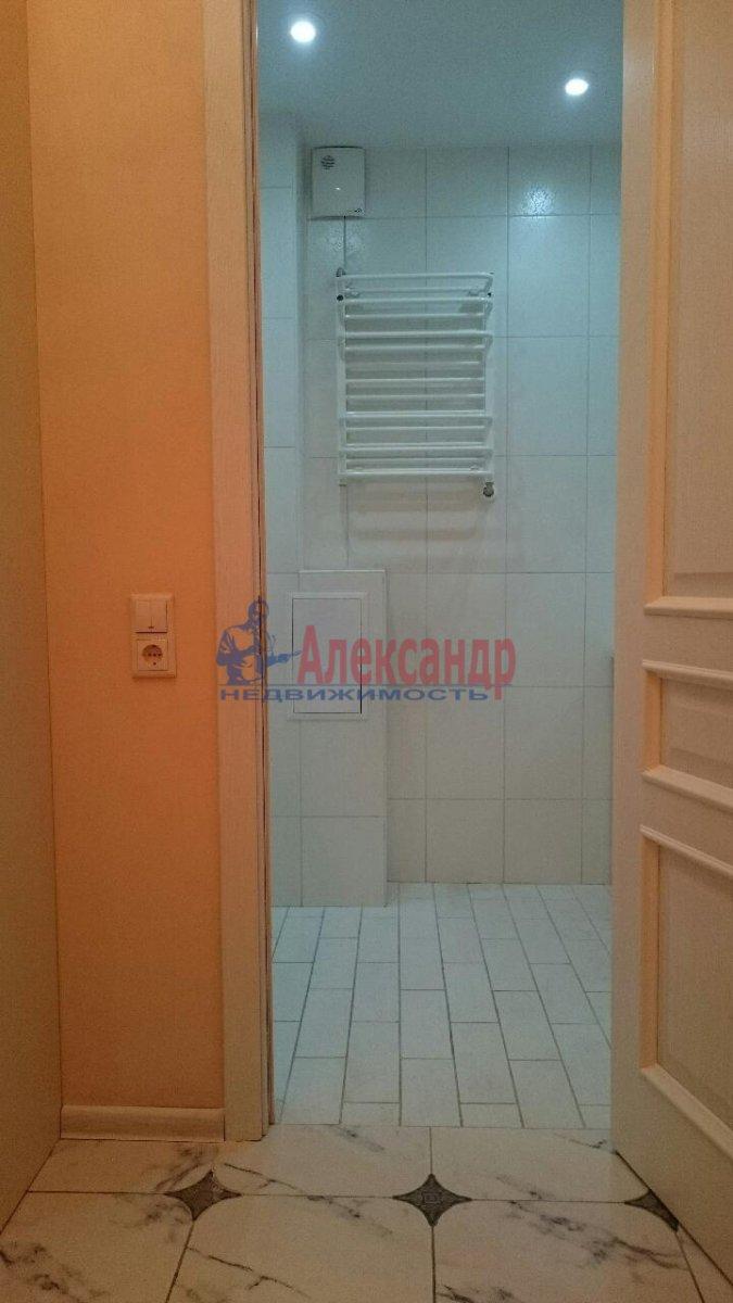1-комнатная квартира (62м2) в аренду по адресу Восстания ул., 27-24— фото 15 из 15