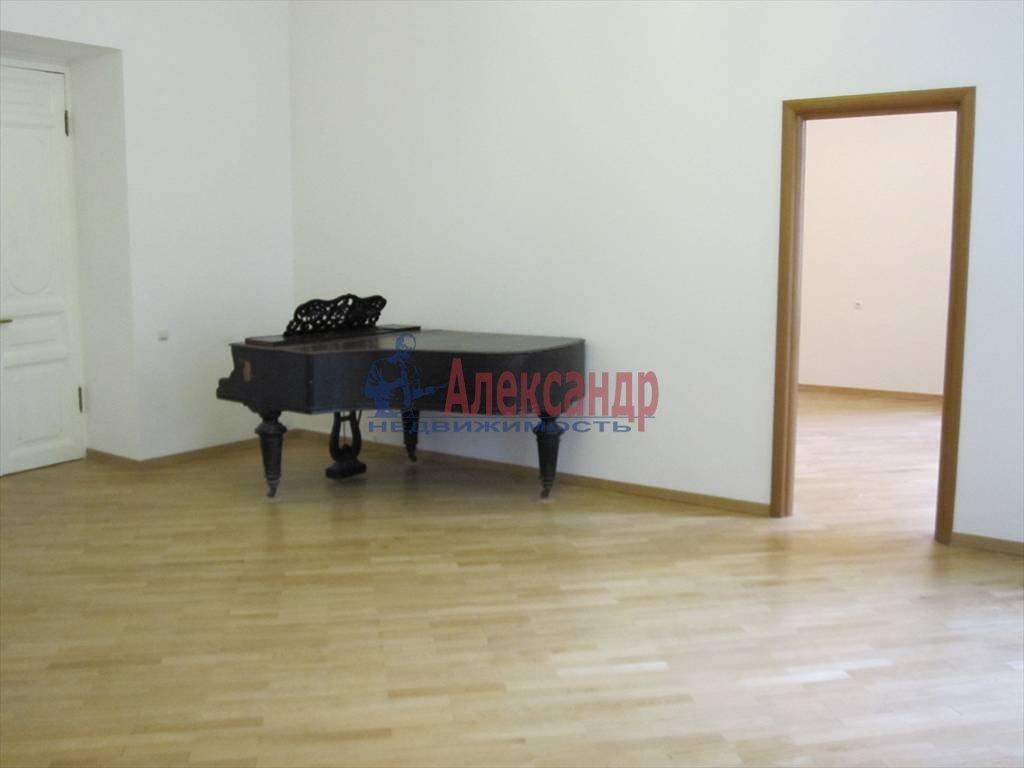 4-комнатная квартира (150м2) в аренду по адресу Адмиралтейская наб., 12— фото 6 из 10