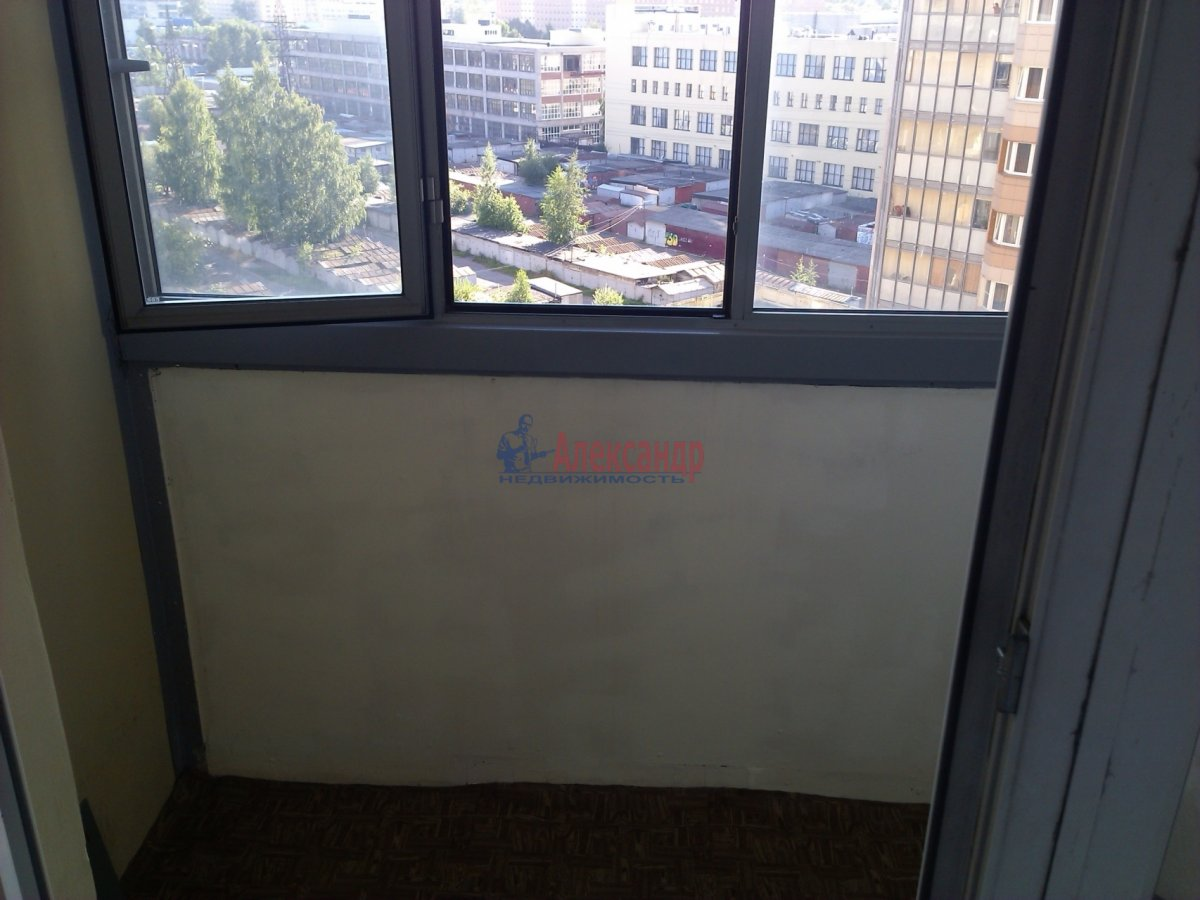 Студия (30м2) в аренду — фото 8 из 10