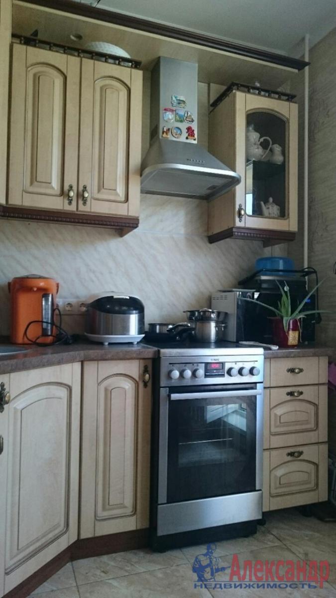 1-комнатная квартира (34м2) в аренду по адресу Савушкина ул., 137— фото 5 из 10