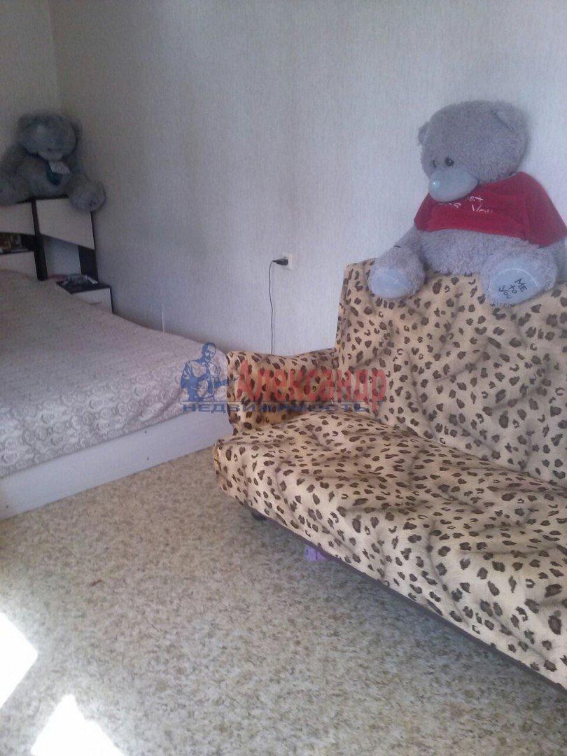 Комната в 2-комнатной квартире (48м2) в аренду по адресу Скобелевский пр., 5— фото 1 из 5