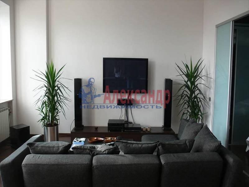 2-комнатная квартира (75м2) в аренду по адресу Большая Конюшенная ул., 3— фото 10 из 14