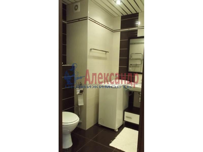 3-комнатная квартира (100м2) в аренду по адресу Коломяжский пр., 15— фото 8 из 14