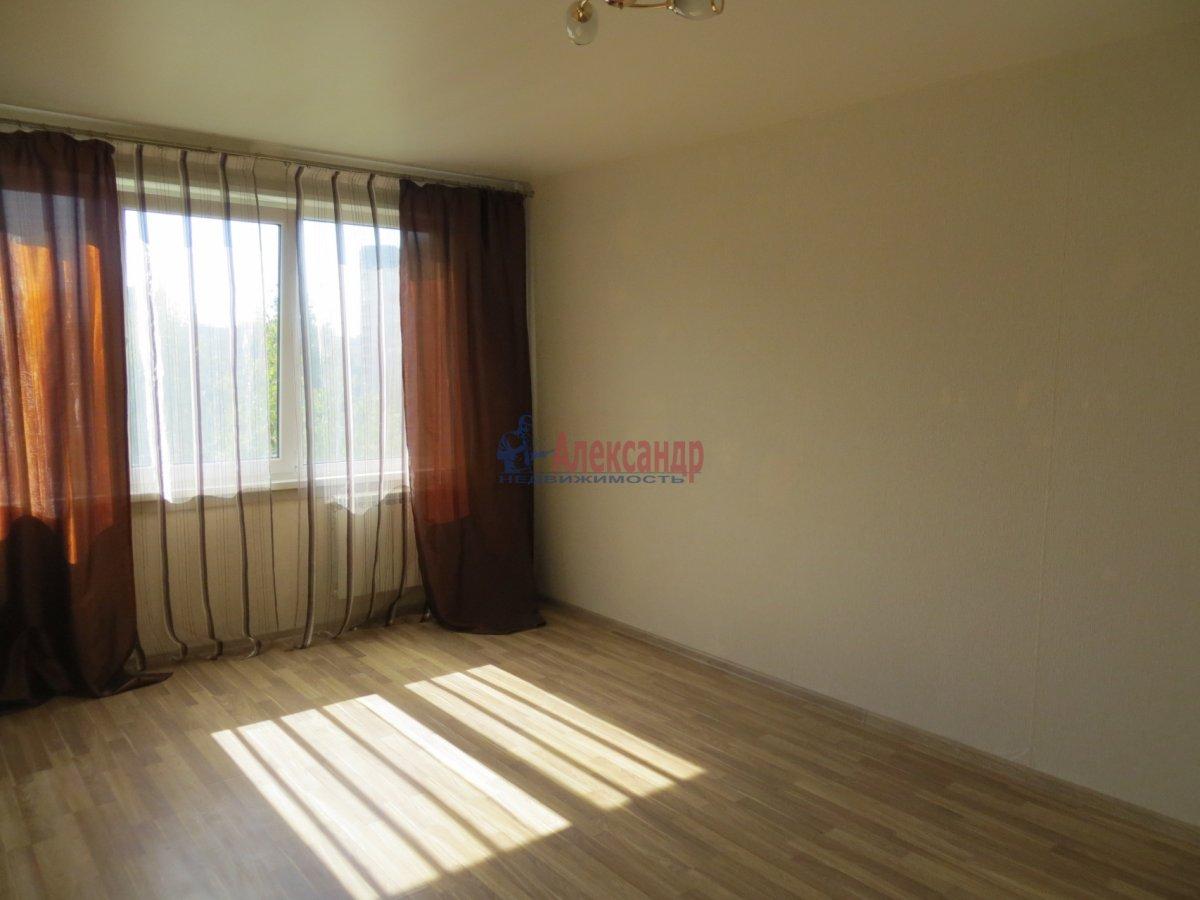1-комнатная квартира (40м2) в аренду по адресу Московское шос., 34— фото 1 из 8