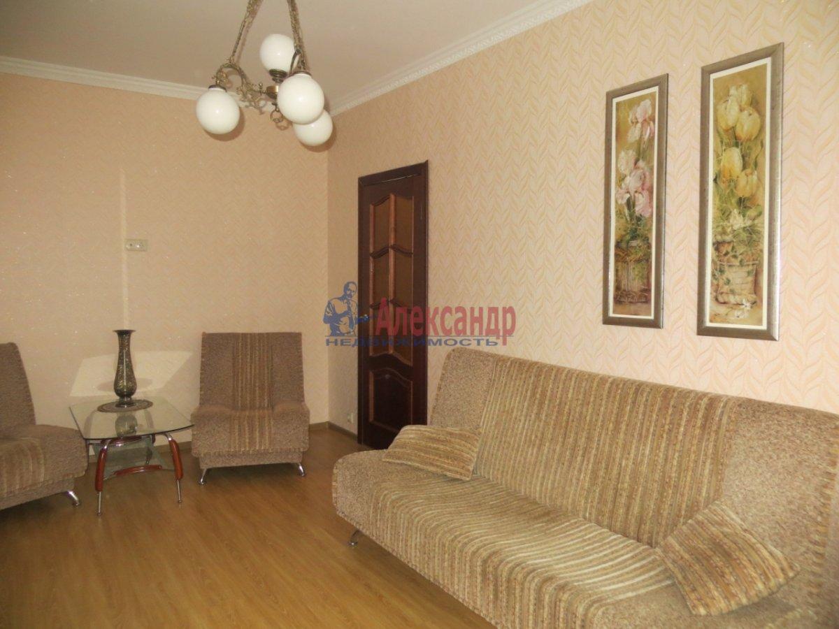 2-комнатная квартира (71м2) в аренду по адресу Фермское шос., 32— фото 8 из 21